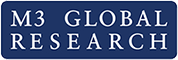M3 Global Search logo